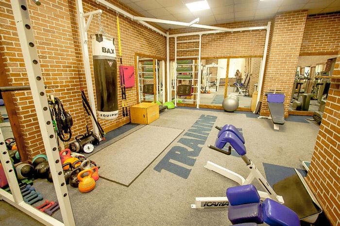 тренажерный зал программа тренировок для похудения девушек