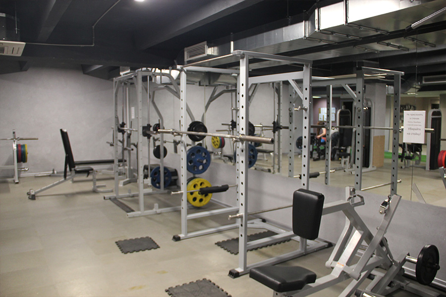 Если вы ищете фитнес клубы вао москвы, обратите внимание на новый фитнес клуб в новогиреево «паллада»!