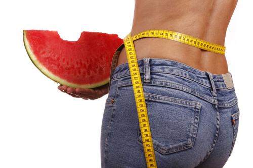 Арбузная диета для похудения, Меню отзывы результаты арбузной диеты