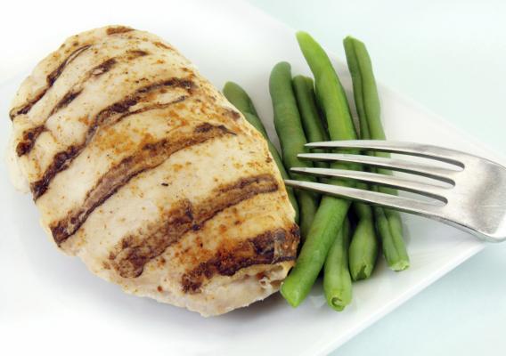 Куриная диета для похудения, Меню отзывы результаты