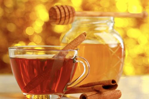 Напитки с медом для похудения