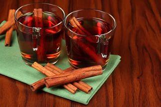 Корица для похудения рецепты напитков