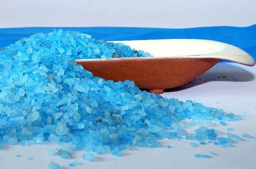 Соль мертвого моря в домашних условиях