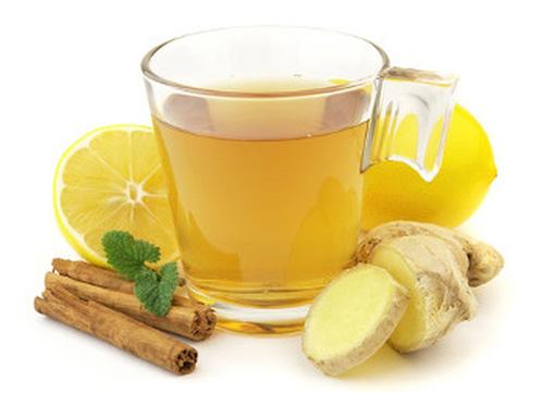 рецепт имбирь с медом для похудения