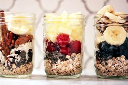 полезные завтраки на каждый день правильное питание
