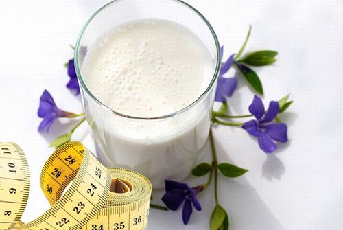 суть молочной диеты