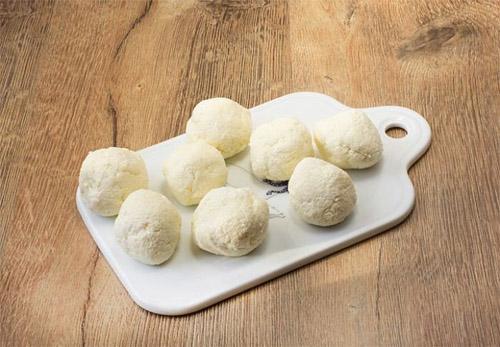 диетические десерты для похудения в домашних условиях творожные шарики с медом
