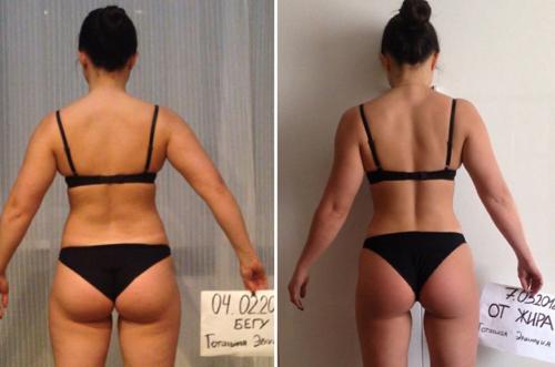 Скачать фитнес программу для похудения бесплатно или минус 25 кило.