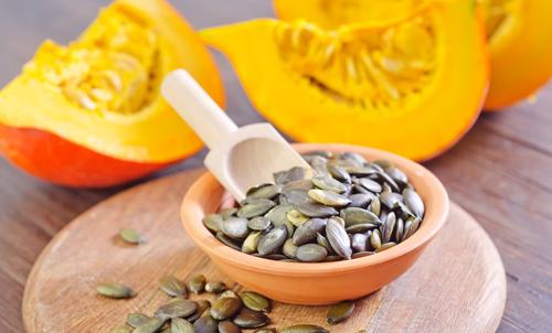 можно ли есть тыквенные семечки при похудении
