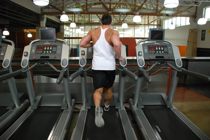 как похудеть с помощью кардио
