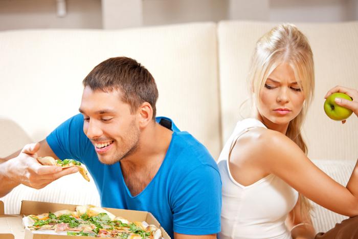 как правильно выйти из диеты и не набрать вес