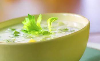 Рецепты супов для эффективного похудения