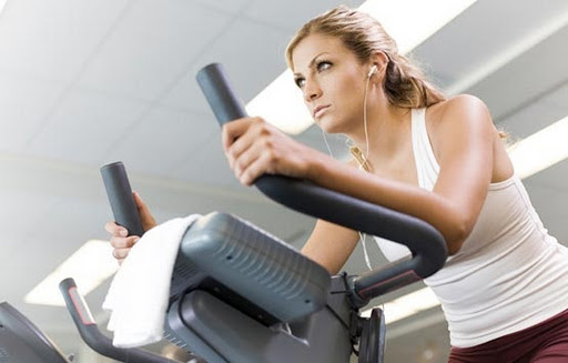 тренировки во время месячных кардио