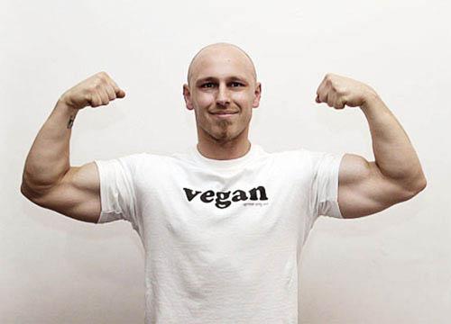 Плюсы и минусы вегетарианства при тренировках