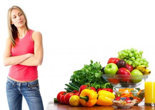 Как похудеть и избавиться от чувства голода