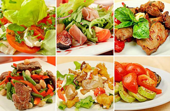 ernährungsplan zum abnehmen erstellen