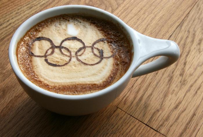 можно ли пить кофе перед после тренировки