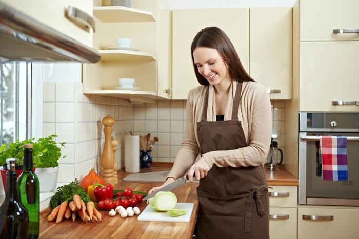 Рецепты горячих блюд от года