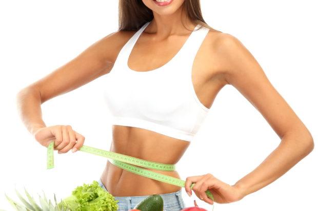 Как заставить девушку быстро похудеть