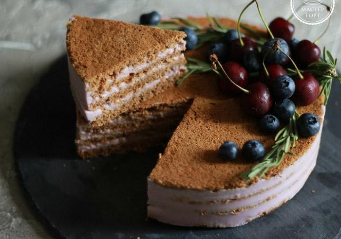 Правильное питание рецепты тортов